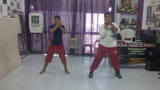 WISTLE BAJA  MAX R DANCE POINT