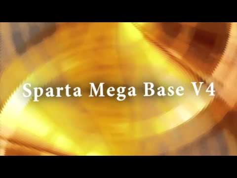 Sparta Mega Base V4