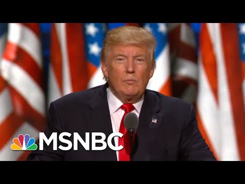 Xxx Mp4 The Federal Law That Could Be Robert Mueller S Trump Card The Beat With Ari Melber MSNBC 3gp Sex