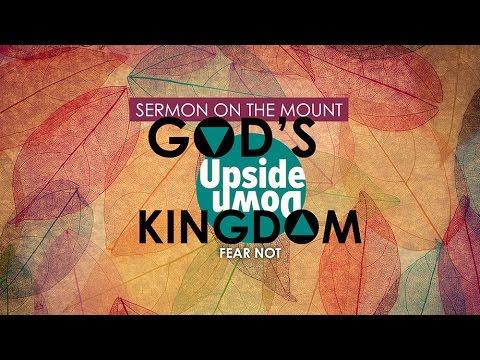 Xxx Mp4 God S Upside Down Kingdom Pt 6 Fear Not Pastor Ron Tucker 3gp Sex