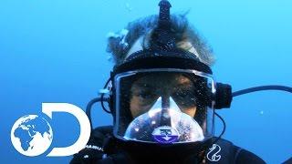 An Astounding Shipwreck Discovery! | Cooper