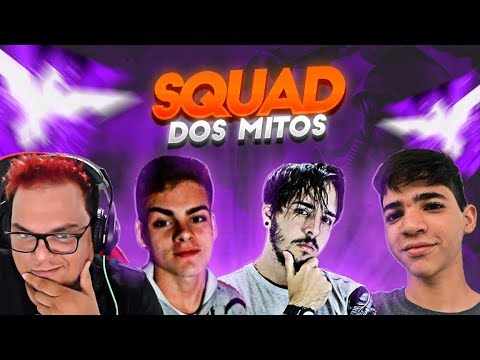Xxx Mp4 FREE FIRE🔥SQUAD DOS MITOS🔥 MESTRE FT WEEDZAO FT PROPLAYER FT MAX HOJE TO INSANO T 3gp Sex
