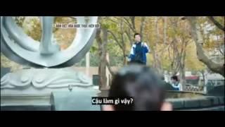 Biểu cảm khó đỡ của Lộ Tinh Hà khi tỏ tình với Cảnh Cảnh