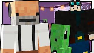 Minecraft | THE TINY TOY SHOP | Custom Mod Adventure