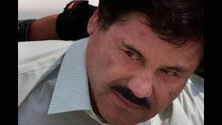 Watch live: Officials speak to reporters after Joaquín 'El Chapo' Guzmán receives life sentence