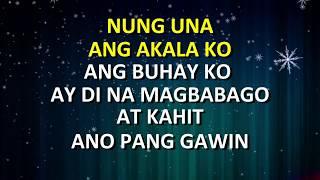 Ako'y Binago Niya (Karaoke Version) Papuri Singers