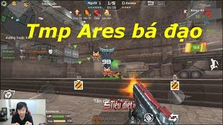 [ Bình Luận CF Legends ] Steyr TMP - SS - Tiền Zombie v4
