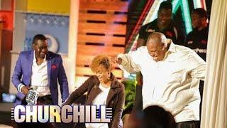 Churchill Show Nairobi Edition Part 1