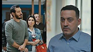 مفاجأة لن يتوقعها أحد في الحلقة 27 | أيوب يحبس منصور على طريقته الخاصة ..تفتكر منصور هيسكت #أيوب