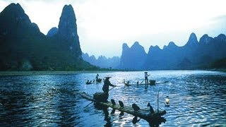 Guilin - Nature