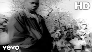 Nas - The World Is Yours (Official Music Video)
