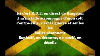 Psy 4 delarime ft revolution urbaine - paroles - la jamaique