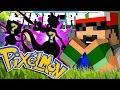 Minecraft | Pixelmon | My First Legendary X2!! [12]