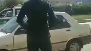 Iran,  19 mai - Les femmes de Kazeroun, téméraires
