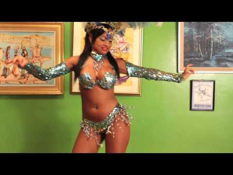 Papayapedia Cómo bailar samba