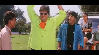 Best Comedy Scenes, Dulhe Raja , Govinda, Funny   YouTube