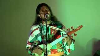 LAKHANDAS BAUL - AT DUBAI 2015, (Part 10/12).