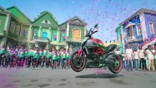 Jithu Jilladi Full Video Song   Theri.mp4