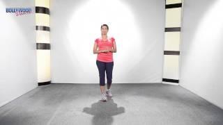 Besharmi Ki Height || Part 1 || Easy Dance Steps || Main Tera Hero
