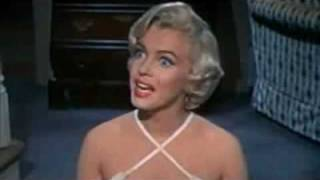 The Greatest Films of Marilyn Monroe
