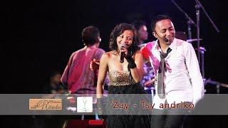 Zay - Tsy andriko