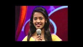 Super Singer Priyanka - Thillana Thillana