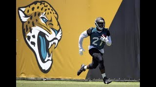 Expectations for Leonard Fournette | Stadium