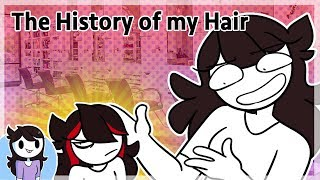 The History of my Hair