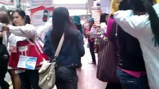 TKW INDO Di Hongkong 5-5-2013