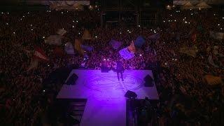 CIRO Y LOS PERSAS - Antes y Después (vivo) Estadio Ferro 2014