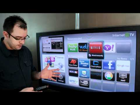What Is Internet Enabled TV And Why You Want One