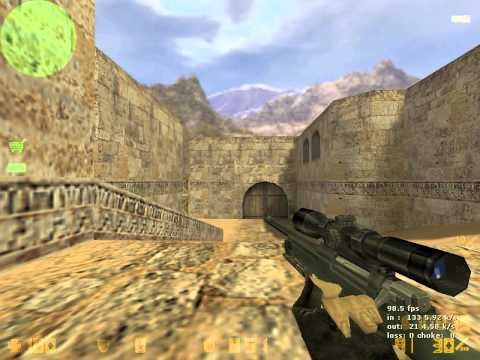 Xxx Mp4 Cs 1 6 How To Fix Snipers Scope 100 Work 3gp Sex