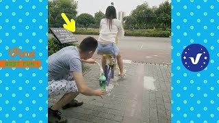 Funny Videos 2017 ● People doing stupid things P89