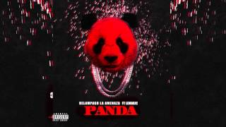 Panda Spanish Remix  - Relampago La Amenaza Ft Lemagic