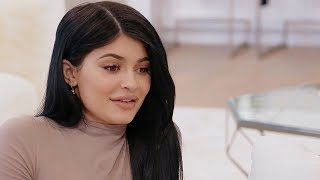 Pregnant Kylie Jenner Cries Seeing Kim Kardashian New Baby | Hollywoodlife