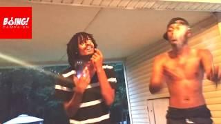 Kuzh Pakk Vybie & J. Bone - Plotting On A Million (Music Video)