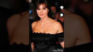 beautiful and not repeatable Monica Anna Maria Bellucci