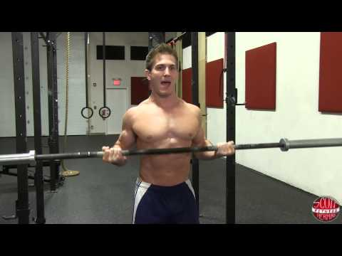 Two Exercises for BIGGER Bicep Peaks!