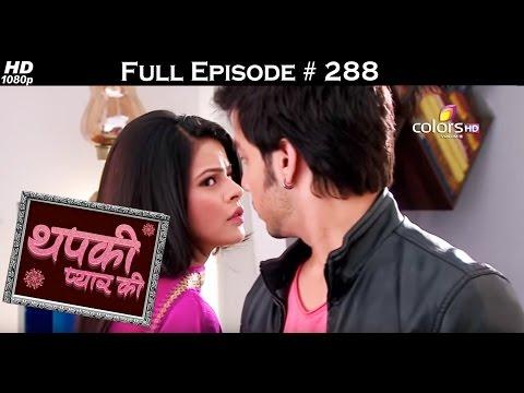 Thapki Pyar Ki - 19th April 2016 - थपकी प्यार की - Full Episode (HD)