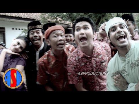 Munaroh Bang Ocid Datang Boy Band Ubur Ubur Official ASProductions