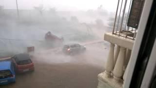 Kaniya kumari tufan