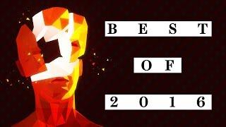 Top 10 Indie Games of 2016