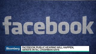Facebook to Go Before Senate Panel on Russian Meddling