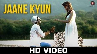 Jaane Kyun - Official Music Video | Jai Kumar Nair | Mahira Sharma