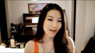 "Arden Cho & the boys ""Just Can't Get Enough"" (Black Eyed Peas)"
