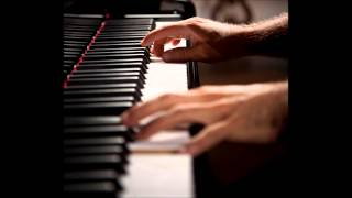 Shahzadeye roya -ye man - Didam to khab vaghte sahar -Piano: Mohsen Karbassi - دیدم تو خواب وقت سحـر
