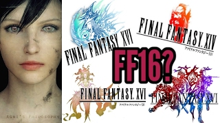What do fans want for Final Fantasy 16? *FFXVI discussion* (FF15 spoilers)
