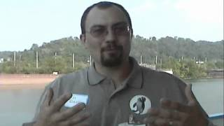 Tim Danehy on Working at Mine Drainage Treatment