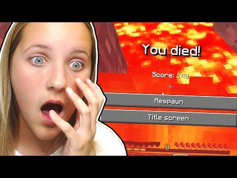 Xxx Mp4 PLAYING MINECRAFT WITH MY SISTER 12 Year Old 3gp Sex