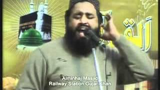 Mahfil-e-Milad (Vol-8) Khalid Husnain Khalid